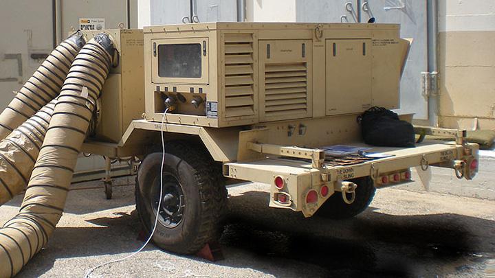 An ECU generator