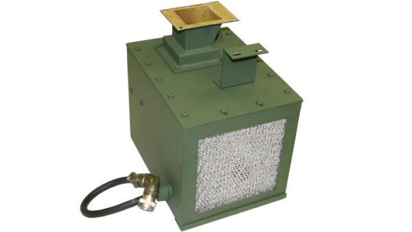 nsn, 4140-01-516-8893, Personnel Ventilation Fan, chemical filtration, biological filtration