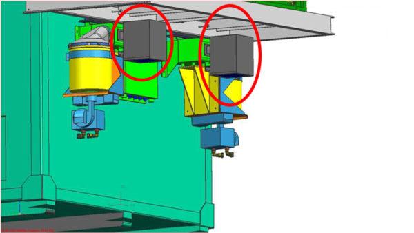 Personnel Ventilation Fan, Chemical Filtration, Biological Filtration, col pro, Col Pro Systems