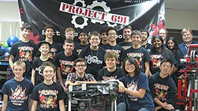Hart District Robotics