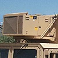 Environmental Control units
