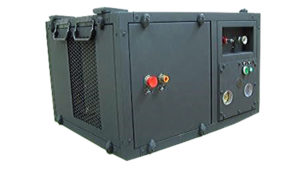 Chiller, Man Pack Chiller, 2 kilowatt chiller