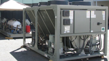 ECU Chiller Systems; Environmental Control Unit Chillers; ECU Chillers;