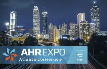 AHR EXPO 2019
