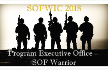 Special Operations Forces Warrior Industry, sofwic, Special Operations Forces Warrior Industry Collaboration