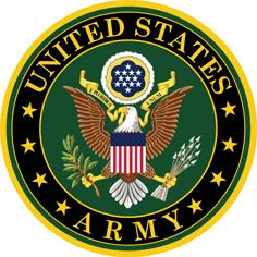 US-Army-Service-Emblem LOGO